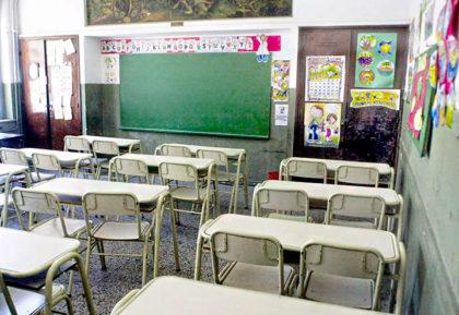 Docentes Bonaerenses: Sin acuerdo en la reunión salarial, se confirma el Paro Nacional para el 6 y 7 de marzo
