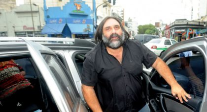 Baradel refuerza la presión sobre Vidal y los docentes vuelven al paro