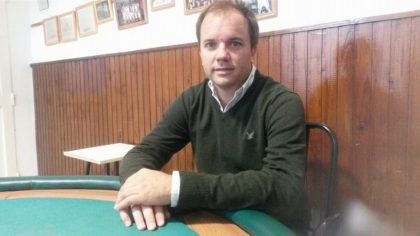 Joaquín Oteiza (Concertación Justicialista):  En la construcción de un nuevo espacio liderado por Facundo Moyano