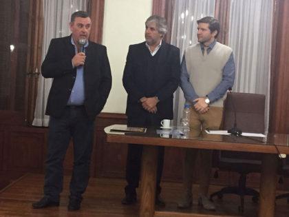 """Los ex combatientes de Malvinas locales reconocidos como """"Ciudadanos Ilustres"""""""