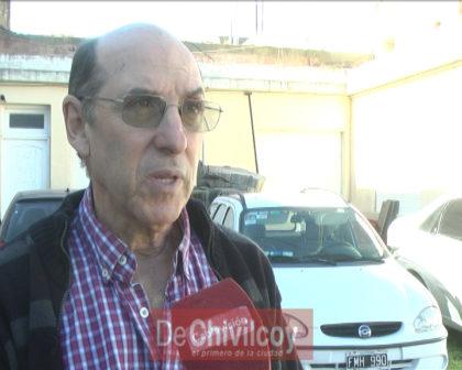 [VIDEO] Dr. Caprara: Se prevé para este año la terminación de los consultorios y el aumento de las guardias