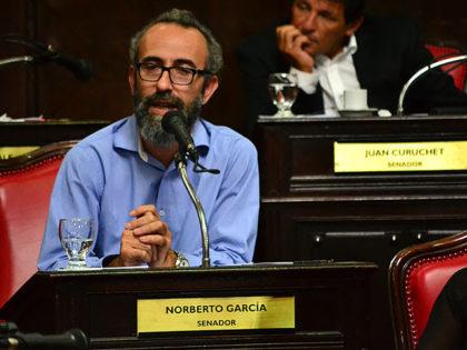 Apreciaciones del Senador Norberto García en torno a la última aparición de Florencio Randazzo