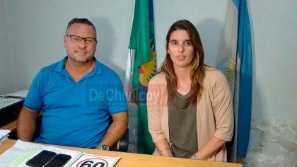 [VIDEO] Tránsito: Giorgina Giaccone nueva coordinadora administrativa del área
