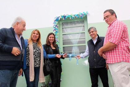 El Centro Varela cuenta con una nueva sala de maternal
