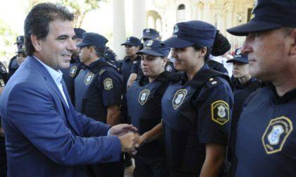 Habrá rinoscopías para policías y controles a ministros en la Provincia