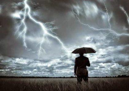 Aviso de alerta meteorológico