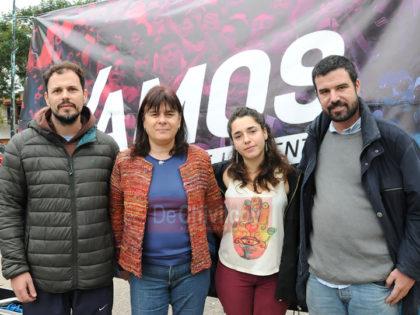 """""""VAMOS"""", un nuevo espacio político local que piensa competir por una banca en el Concejo"""
