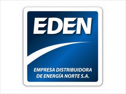 EDEN S.A: Aviso de corte programado de energía