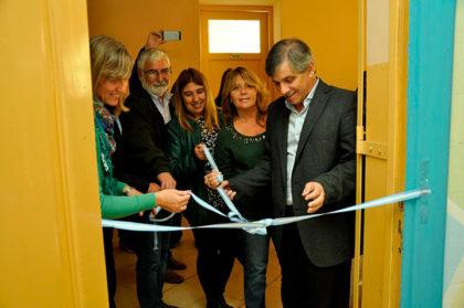 La Escuela Secundaria N°3 celebró su 103° aniversario e inauguró la sala maternal