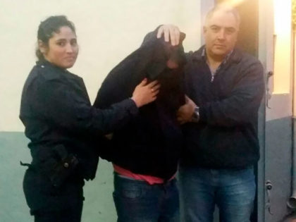 Un detenido por el hurto de un teléfono celular