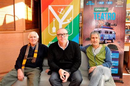 """Presentaron la obra """"Sudado"""" del ciclo """"Chivilcoy al Teatro"""""""