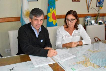 Se firmó un convenio para la recolección de medicamentos vencidos