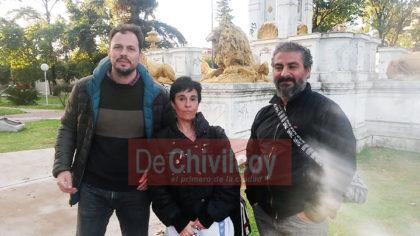 En La Ronda Cultural, Jornada Intercultural con la comunidad mapuche Lof Fvta Anekon