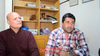 6 millones: La Federación de Sindicatos de Trabajadores Municipales de la Provincia respalda al Sindicato Municipal de Chivilcoy [Video]