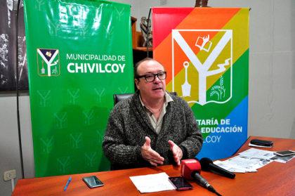 Anunciaron actividades desde la Secretaría de Cultura