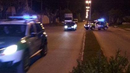 Policía Local: Los móviles se encuentran circulando por la ciudad
