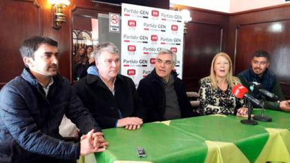"""Stolbizer visitó Villegas, Trenque Lauquen y Rivadavia para """"conocer de cerca los reclamos de la gente"""""""
