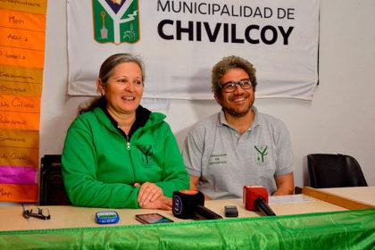 Se realizará una maratón en La Rica