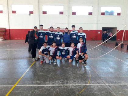 Torneos Bonaerenses: Se jugó la instancia local de vóley