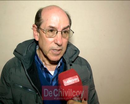 """Dr. José Caprara (1País): """"El principio de la gestión del Intendente es trabajar honestamente por la gente"""""""