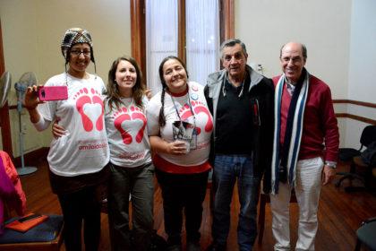 Enfermedades poco frecuentes: Secretaría de Salud recibió a la Fundación INVESTIGAR