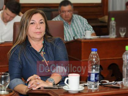 Pensiones: Proyecto de Resolución presentado desde el Frente Renovador por la concejal Claudia Montes