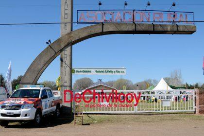 Publicación pedida: Visita de CFK a Lincoln repudiada por la Rural de Chivilcoy