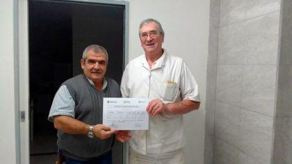 CAZMA entregó Certificados de Aptitud Ambiental a empresas