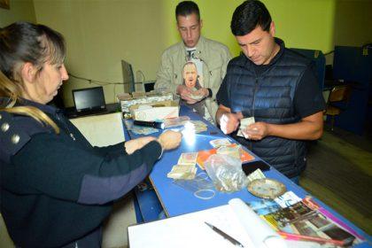 Procedimiento por juegos clandestinos en el Club Asociación de Bochas Chivilcoy