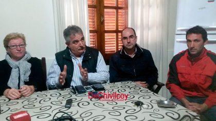 Sindicato de Municipales: FESIMUBO confirma acciones legales para con la ex comisión directiva [Video]