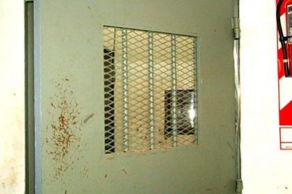 Alberti: 19 presos en los calabozos
