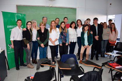 Jornada de Administración de Recursos Humanos en el Centro Universitario