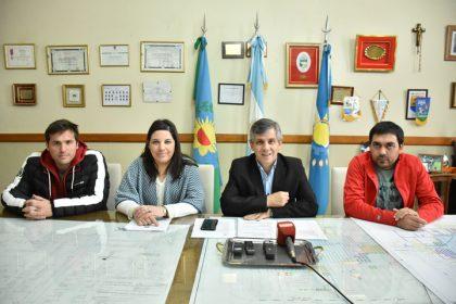 Anunciaron las actividades por el 30º aniversario del Hogar San José