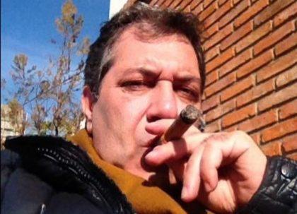 """""""Mono"""" Minnicelli : La policía bonaerense detuvo al cuñado de Julio De Vido"""