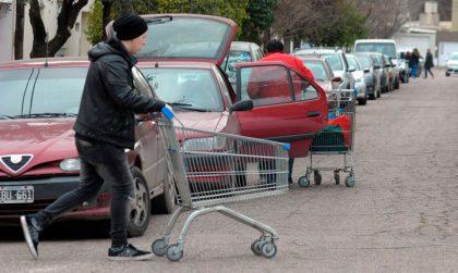 El Banco Provincia volverá a realizar descuentos del 50 % en supermercados