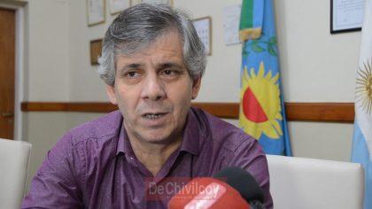 """Intendente Guillermo Britos: """"La atención primaria es prioritaria para la salud pública"""""""