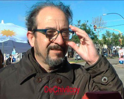 """Unidad Ciudadana Chivilcoy: """"Este gobierno abandonó y estigmatizó a la Escuela Pública"""""""