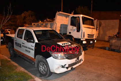 [Anticipo] Castelli 422: Desalojan ocupantes de una vivienda usurpada