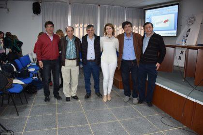 Chivilcoy fue sede de la XXIV Jornada Bonaerense de Dermatología