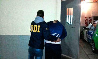 Detienen por hurto a un vendedor ambulante domiciliado en General Rodríguez