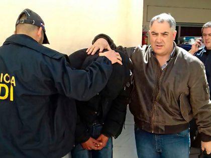 Dos detenidos con pedido de captura por causas de violencia de género