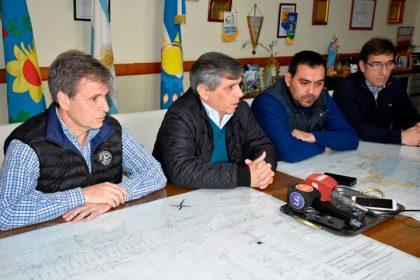 El intendente realizó aclaraciones sobre tentativa de usurpación