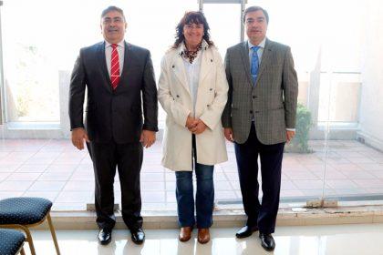 Jornada para Direcciones de Asuntos Legales en Bragado