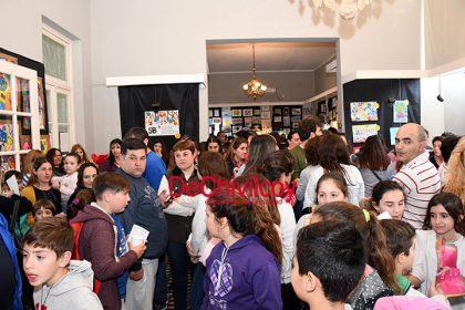 12º Muestra Municipal para Niños y Jóvenes de Dibujo y Pintura