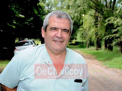 Renunció el Dr. Eduardo Galland, titular de CAZMA