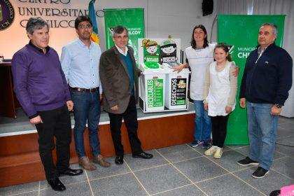 Se presentó la Campaña Integral del Cuidado del Medio Ambiente
