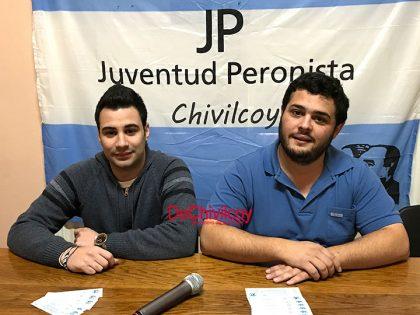 """La Juventud Peronista organiza cena show a beneficio de la """"21º Fiesta para los Chicos"""" [Video]"""