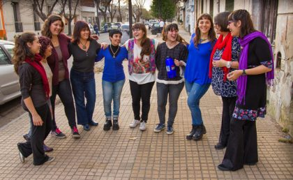 Publicación pedida:  Un reclamo urgente por los derechos de las mujeres