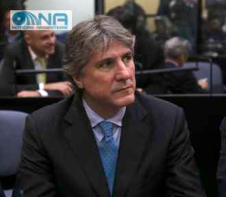 Comenzó el juicio contra Amado Boudou por la ex Ciccone