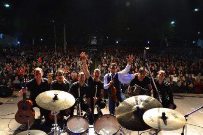 Destacada actuación de Kuki Errante en la Fiesta Nacional del Caballo